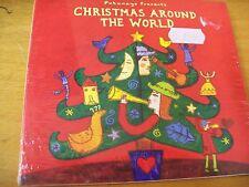 PUTUMAYO CHRISTMAS AROUND THE WORLD CD DIGIPACK SIGILLATO