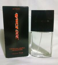 Avon 300 km/h Cologne Spray for Men 75ml New in Box