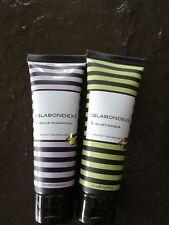 Eslabondexx  3.Sustainer 50 ml und  Rescue Shampoo 50 ml  - NEU