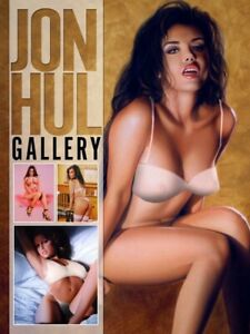 JON HUL GALLERY - Modern Day Pin-Up Paintings - Marilyn Monroe and MUCH  MORE!