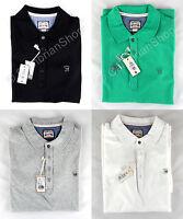 Brand New Genuine Diesel Polo T-Shirt T-NYX Slim Fit Short Sleeve RRP £55