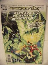 Dc Comics Justice League of America # 11 - 14, 21-24 30, 46, Gen Lost # 6, 7