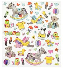 Hobby - Design - Sticker *Baby* 3452343 NEU