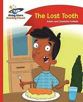 Reading Planet - The Lost Tooth - Red B: Comet Street Kids by Guillain, Adam|Gui
