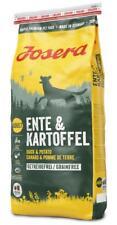 Josera Exklusiv Ente & Kartoffel 15 kg Hundefutter getreidefrei