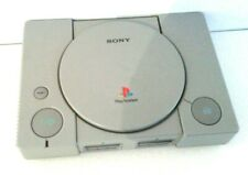 Sony Play Station Console Only PAL SCPH-5552