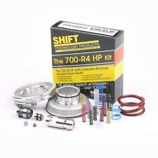 Superior K700-R4-HP 700R4 700-R4 4L60 Shift Kit With Boost valve Corvette Servo