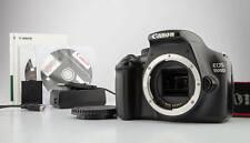 Canon EOS 1000D Gehäuse ca. 10.500 Auslösungen  SHP 65957