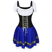 Women's Oktoberfest Dresses