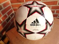 Adidas Champions League Finale 6 2005-2006 OMB Official Matchball Teamgeist