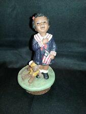 "All God's Children Black Americana Miss Martha Holcombe ""Nellie"" #51 Free Ship"