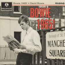 "DAVID BOWIE, BOWIE 1965 ! , 7"" VINYL EP, LTD EUROPE RSD 2013 EXCLUSIVE (SEALED)"