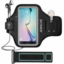 Galaxy S7 Edge Gym Sport Running Workout Case Sportband Armband Crossfit Band
