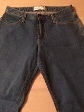 Paper Denim & Cloth True Rinse Stone Bleach Boot Cut Women's Jeans Size 27 X 29