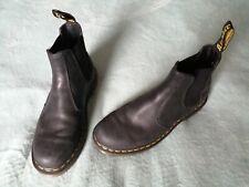 Doc martens air wair black women's desert 2976 boots.Size UK 7 EUR 41.