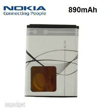 Nokia BL-5B Battery 890mAh Battery For Nokia N80 N90 3230 6060 6070 5200