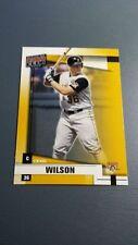 CRAIG WILSON 2002 DONRUSS FAN CLUB CARD # 32 B7739