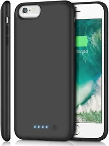 mophie juice pk Protective Case for iPhone 6 Plus /6S Plus 2,600mAh Black