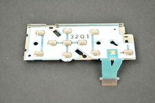Samsung Wb200 User Interface Board Repair Part Dh6857