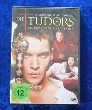 Die Tudors Die komplette erste Staffel, DVD Box Season 1