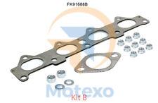FK91688B Exhaust Fitting Kit for Petrol Catalytic Converter BM91688 BM91688H