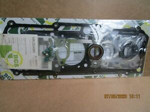 AUDI A3 & A4 1.6  ENGINE HEAD GASKET SET BGA HK 3548 H