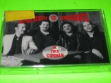 NEW FACTORY SEALED LITTLE SCOTTY AND THE KNOCKOUTS IN THIS CORNER~ CASSETTE TAPE