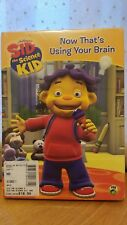 Sid the Science Kid: Now That's Using Your Brain DVD