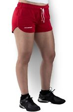 PowerNet Women's Performance Sport Fitness Athletic Training Workout Shorts