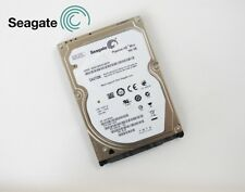 Seagate 160gb disco rigido notebook HDD Hard Disk SATA 2,5 pollici st91603110cs