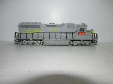 """Atlas Scale H0 American Diesel Der """" L & N with Bn 3021"""