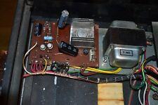 Elka Rhapsody 610 power supply.