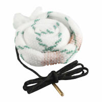 Bore Snake Cleaner Barrel Cleaning Kit  Rope 12 GA Gauge For Pistol Shotgun Hot