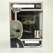 Funko Pop Jason Voorhees 202# Friday The 13th Exclusive Doll Presents Toy Horror