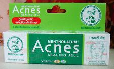 MENTHOLATUM ACNES PREVENT PIMPLE SEALING JELL VITAMIN E + B6