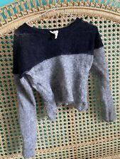 ISABEL MARANT jumper Sweater 4 / 6 SHRUNK Jumper Etoile READ DESCRIPTION!