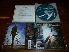 Dreamtide / Here Comes The Flood JAPAN+1 Fair Warning C9