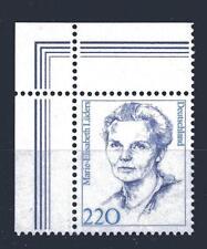 Bund/RFA 1940 Coin 1 (220) - Femmes DT. prof. - ** cachet 1997