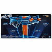 Nerf Elite 2.0, Turbine CS-18 Motorised Blaster, 36 Official Nerf Darts For Kids