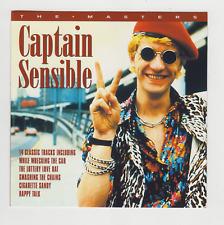The Masters - Captain Sensible
