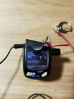 Y2K 2000 Hit Clips Backstreet Boys Micro Music Player Toy Tiger Electronics