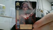 A Game Of Thrones 2.0 LCG Cersei Lannister Fan Art Promo Card