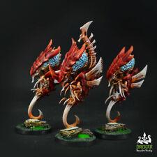 Zoanthropes Tyranids Kraken warhammer 40K ** COMMISSION ** painting