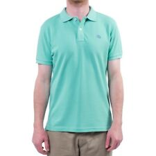 "Rupert & Buckley ""Watermouth"" Pique Polo Shirt Size Medium"