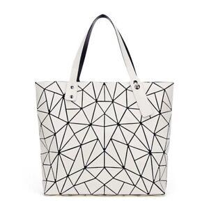 New Bao Bao Bag Geometric Package Tote BaoBao Shoulder Messenger Fashion Style
