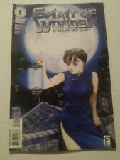 Spirit Of Wonder #2 of 5 May 1996 Dark Horse Comics Kenji Tsuruta