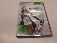 XBOX 360 Final Fantasy XIII Classics [] (1)