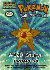 STARYU # 56, YEAR 1999, SANTIZO EDITORES, SPANISH EDITION, IN MINT CONDITION