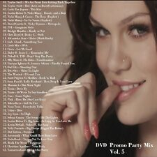 Promo Music Video Compilation 40+ Hits Promo DVD, Party Mix Nov 2012 (Dance/Pop)