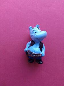 STAR WARS HIPPO KINDER HAN SOLO